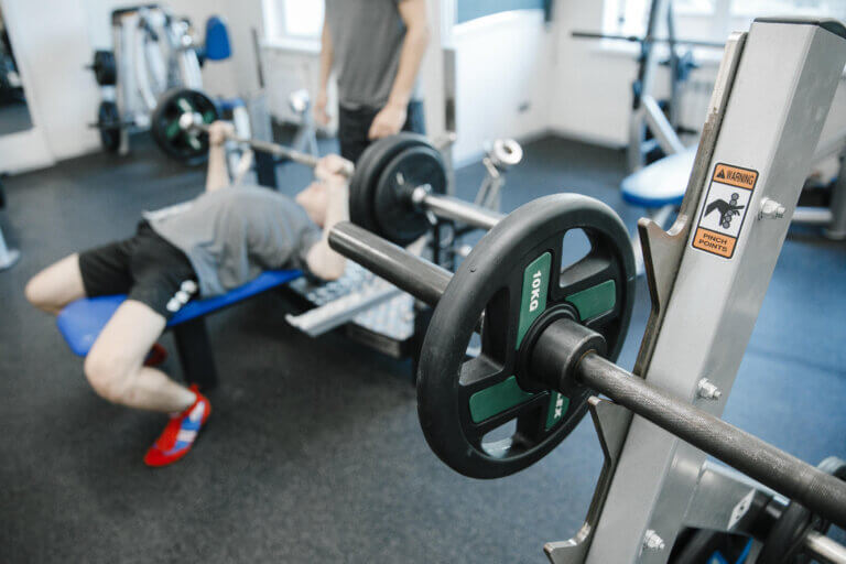 Фитнес-клуб Платинум во Владивостоке